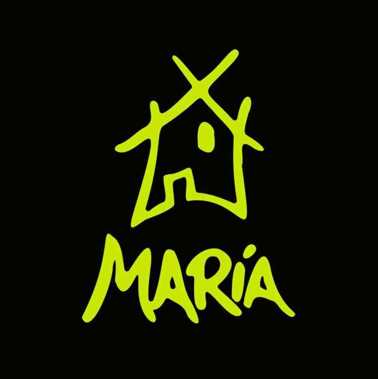 Logo de Casa María en Totana