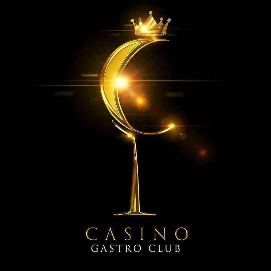 Logo de Casino Gastro Club en Totana