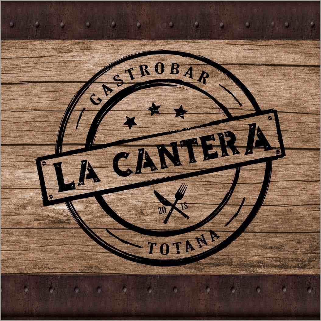 La Cantera Gastrobar en Totana