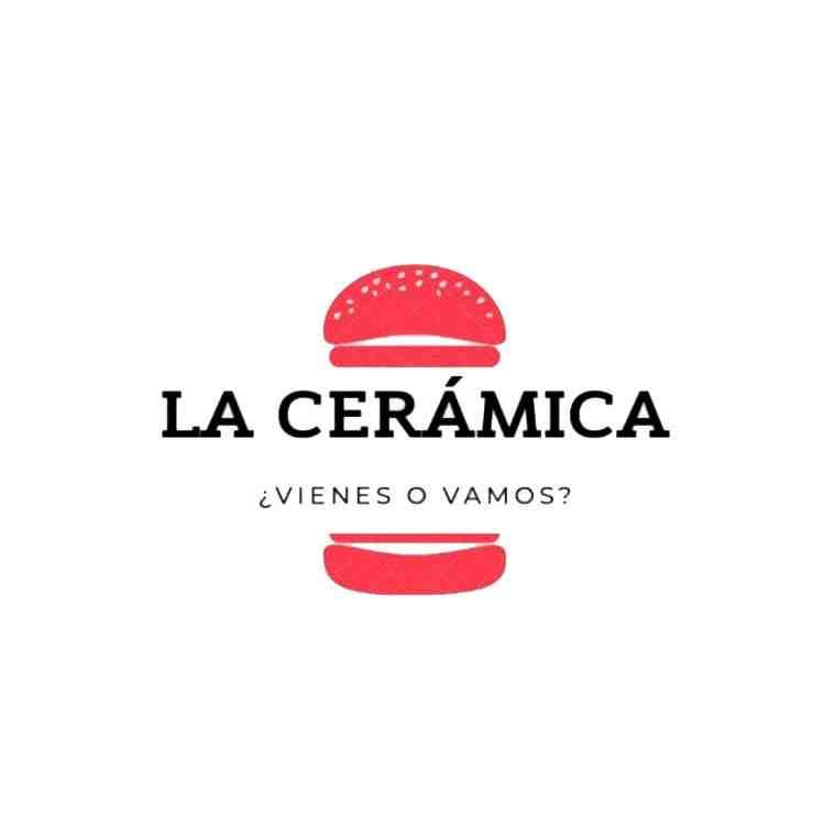 Logo de La Cerámica en Totana