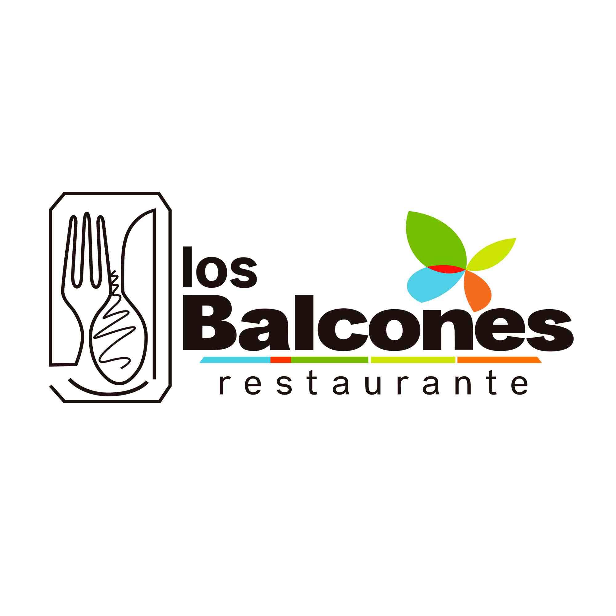 Logo de Los balcones en Totana