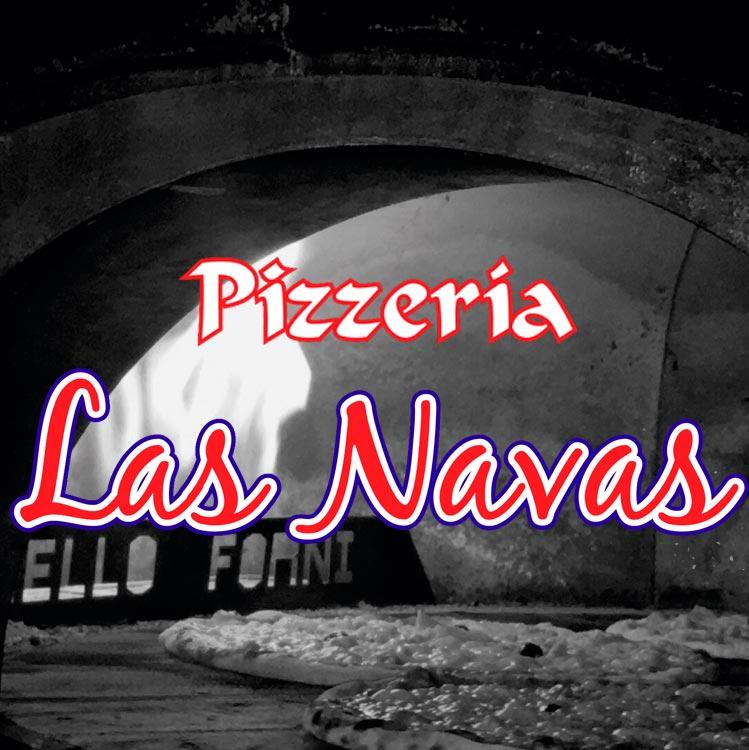Logo de Pizzería Las Navas en Totana
