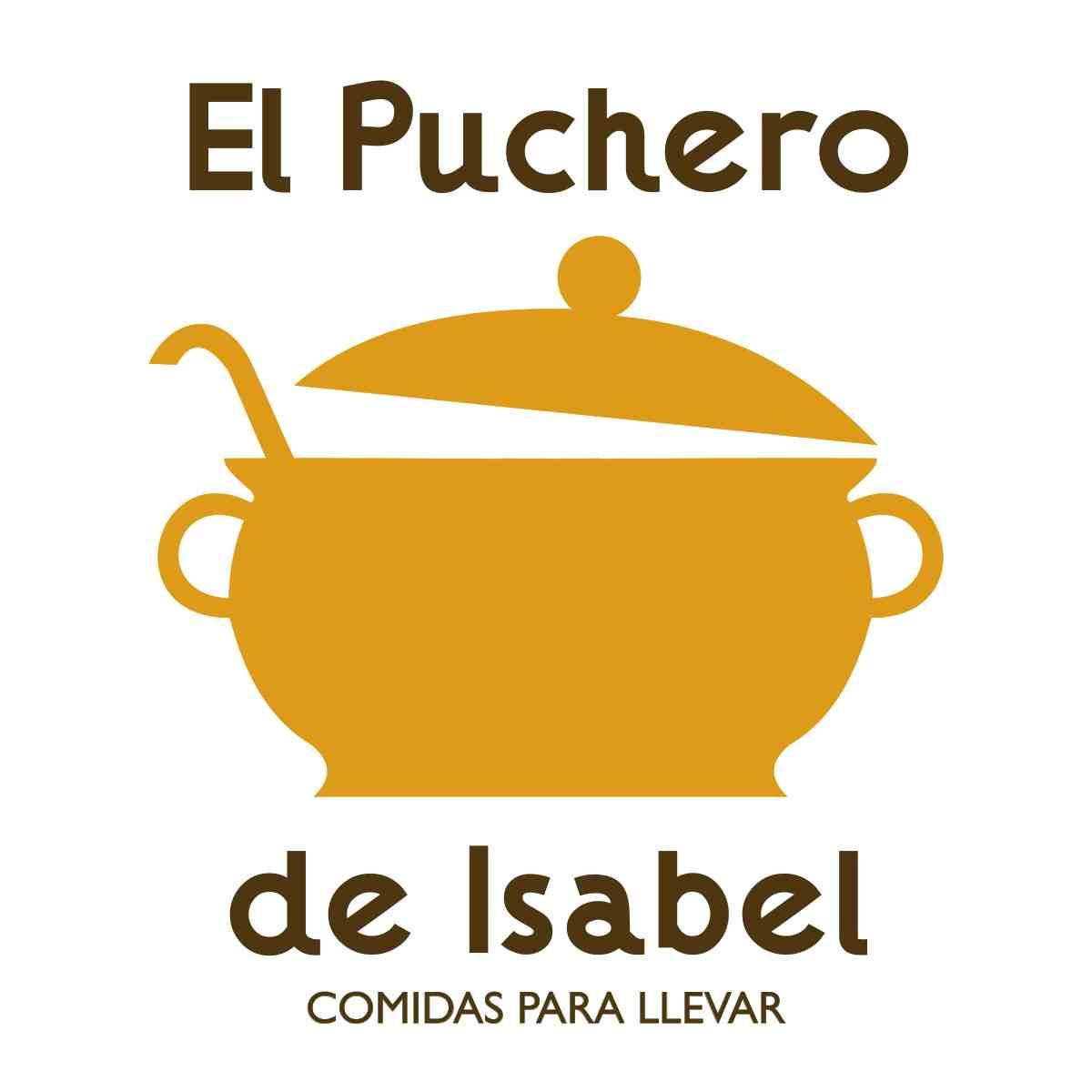 Logo de El Puchero de Isabel en Totana