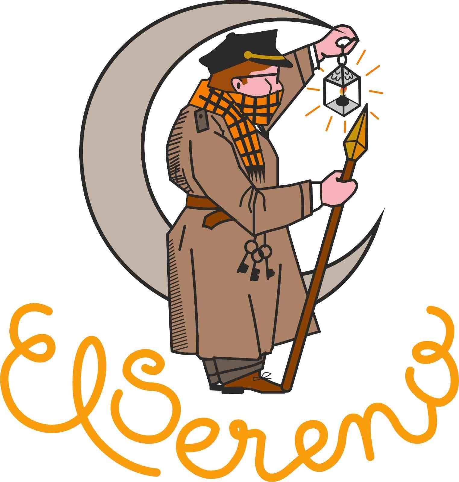 Logo de El Sereno en Totana