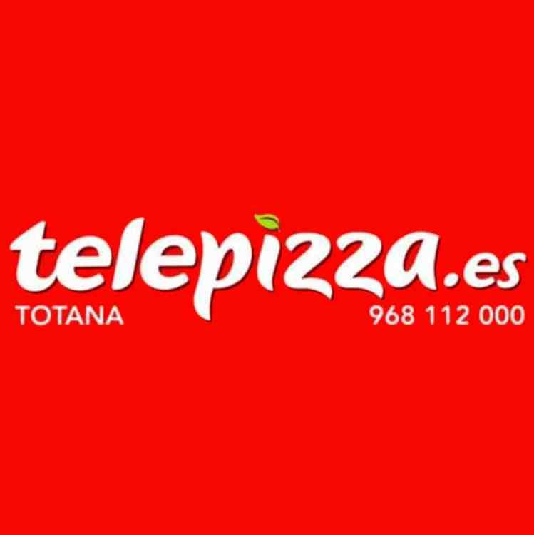 Telepizza en Totana
